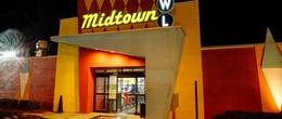 Midtown Bowl Party Room