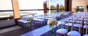 The Patio at Brandview