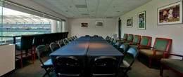 Meeting Room Spaces