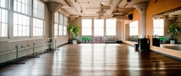 Performance Studio Gym Venue For Rent In San Francisco