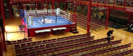 Global Boxing Gym