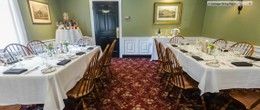 Carriage Dining Room