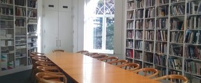 Denormandie Library