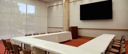 University Meeting Room