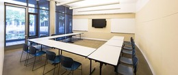 Chais Classroom Wing
