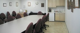 Conference Room 121
