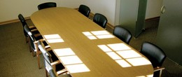 The Barber Conference Room