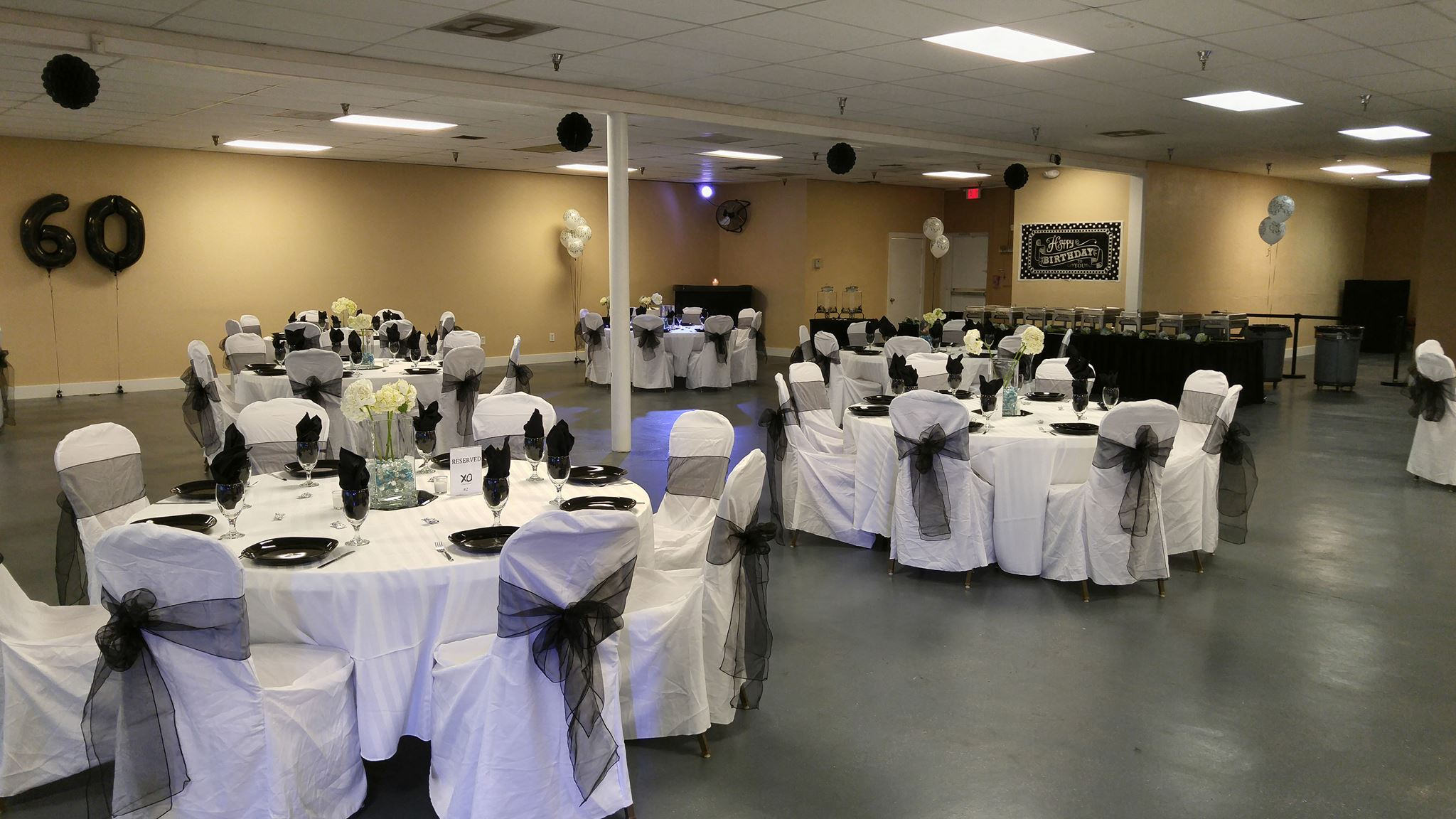 Share My Space At Event Services Florida With Condition: Ballroom, Sanford, Baby  Shower