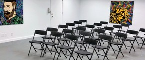 Training and Event Space 909