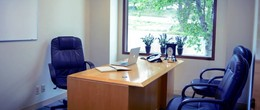 Private Office A