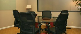 6th Flr, Small Conference Room