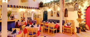 Al-Masri Egyptian Restaurant