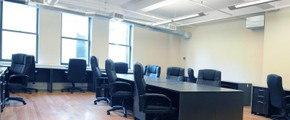 Large Team Office for 20
