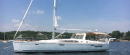 Beneteau Oceanis 50 Sailboat