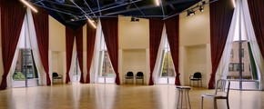 The Deane Rehearsal Hall