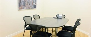 Private Meeting Room for 8