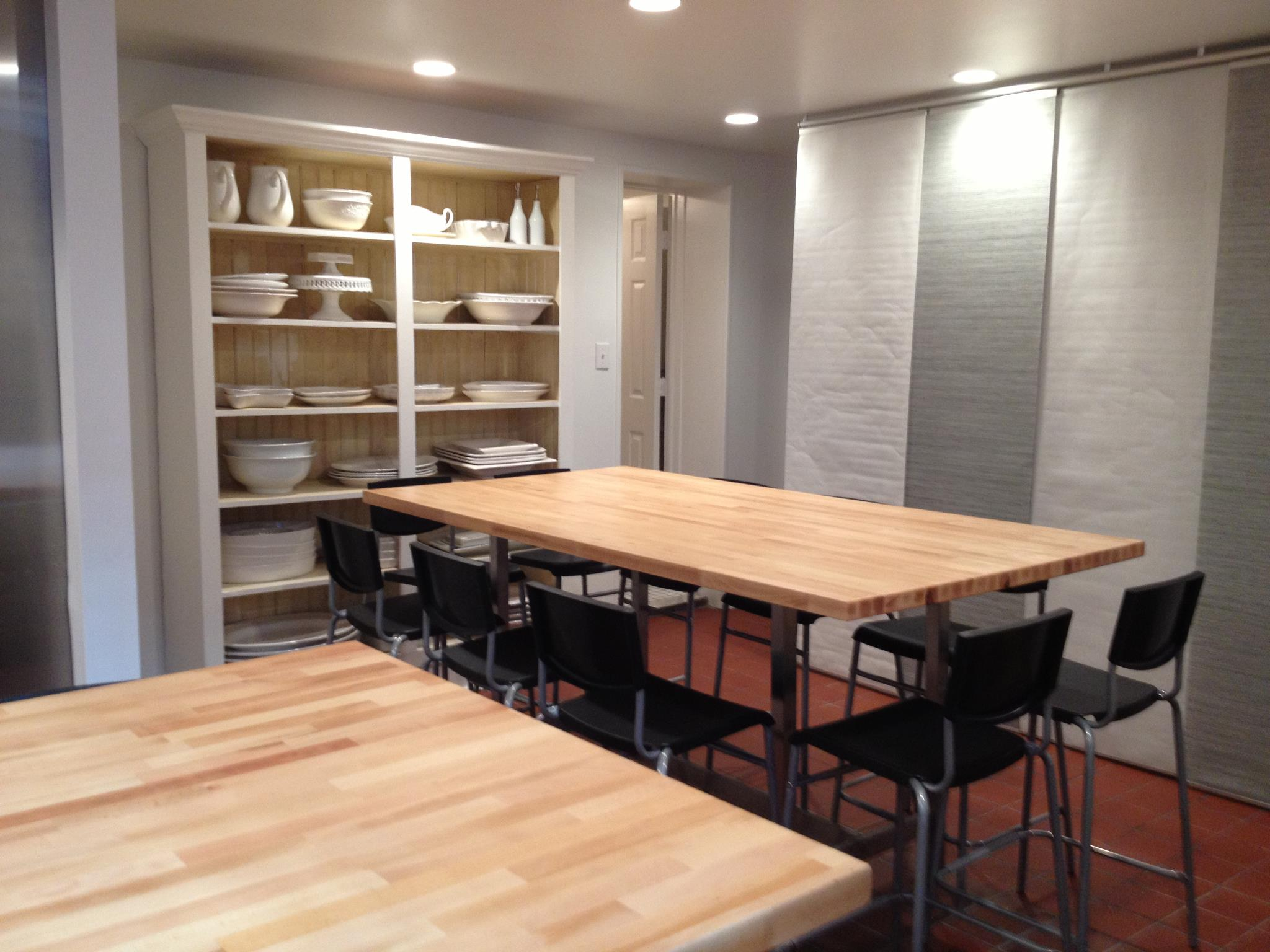 High Quality Commercial Kitchen Venue For Rent In New York