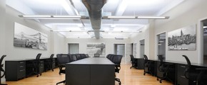 Large Team Office for 25