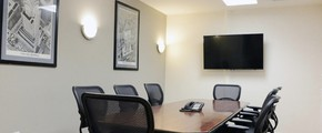 Select Medium Meeting Room #3