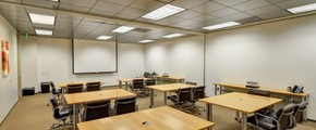 Capistrano 1 and 2 Conference Room