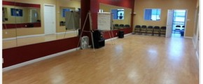 Dance Studio- Room A