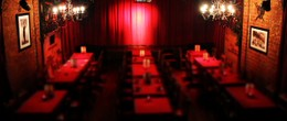 Historic Theater Space