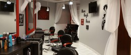 Barbershop & Beauty Salon