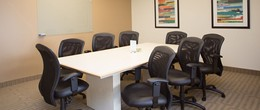 Uptown Interior Conf Rm