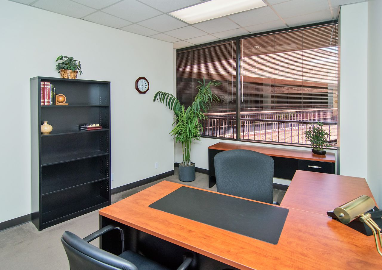 Share My Space At Premier Business Centers   Rancho Bernardo With  Condition: Virtual Office,