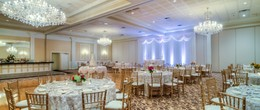Abbington Center Ballroom