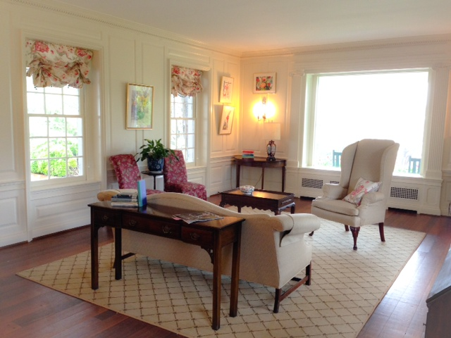 Share My Space At American Horticultural Society At River Farm With  Condition: Retreat, Alexandria