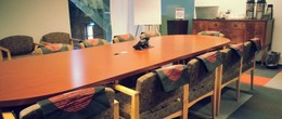 The Standard Conference Room