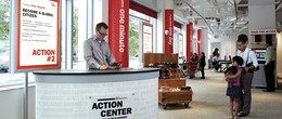 Action Center