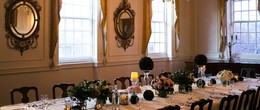 The Powel House Ballroom