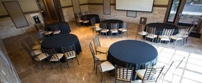 Conference/Reception Room