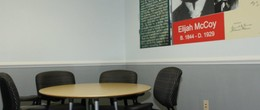 McCoy Meeting Room