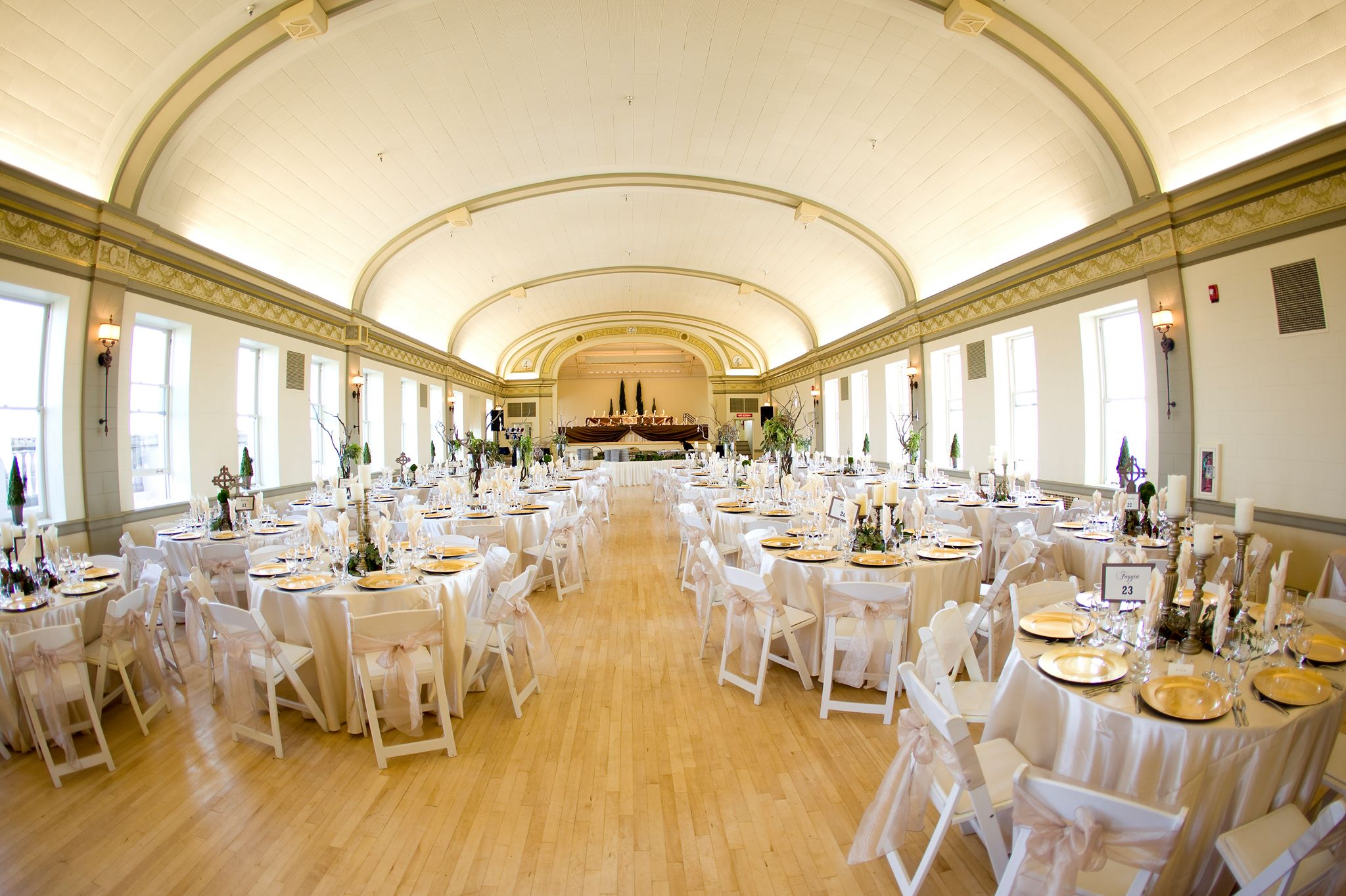 Share My Space At The Grand 1401 With Condition: Ballroom, Fresno, Baby  Shower