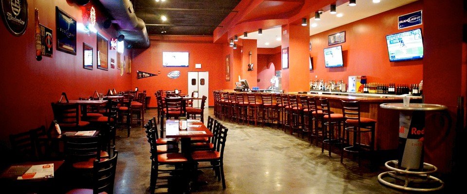 Side Bar Bar Venue For Rent In Minneapolis