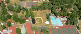 Ball Fields & Courts