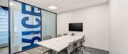 Rice Conference Room