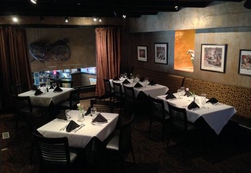 Share My Space At Cafe Trio With Condition Private Dining Room Kansas City