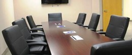 Premium Meeting Space