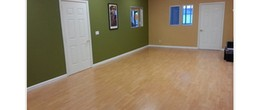 Dance Studio- Room B