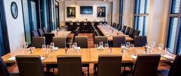 The Southern Steak & Oyster | Venues for Rent in Nashville