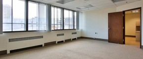 Second Floor Office Suites