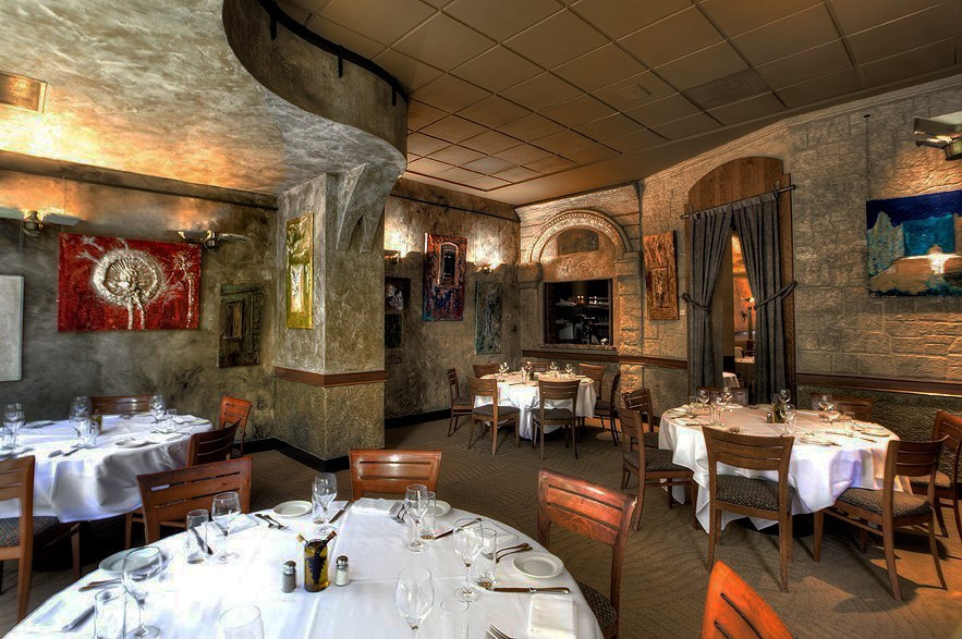 Share My Space At Palio With Condition: Private Dining Room, San Francisco,  Private