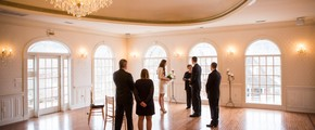 Rockledge Mansion Ballroom