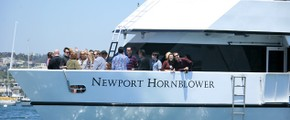 Newport Hornblower