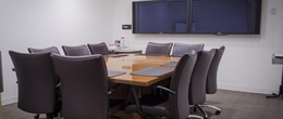 Hanover Square Meeting Room