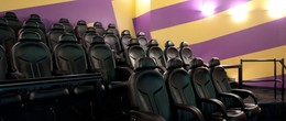 Motion Theatre in 4D
